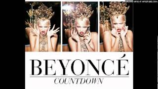 Beyonc Countdown Instrumental