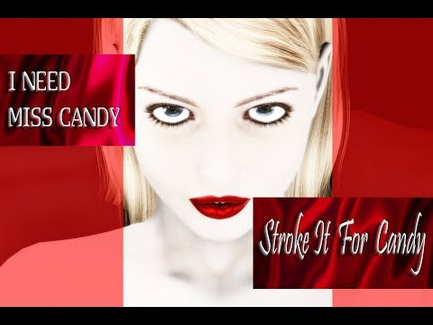 Stroke It For Candy Trailer - An Erotic Audio JOI by I Need Miss Candy