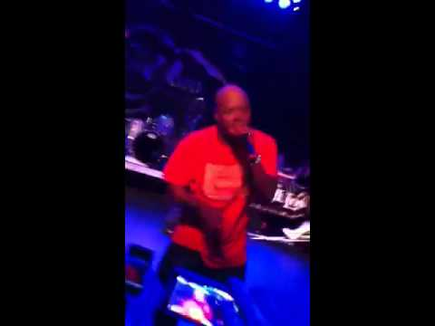 Too Short - Life is too short/ I'm a player - live