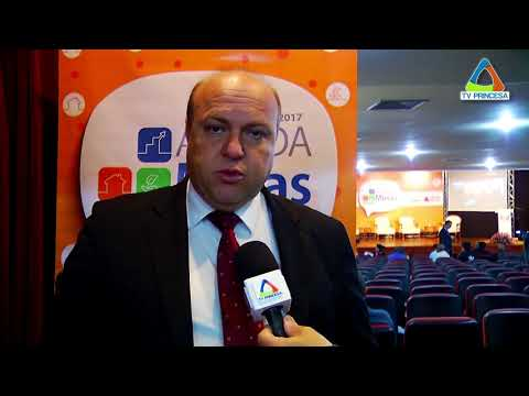 """(JC 18/08/2017)  Realizado em Varginha o Fórum """"Agenda Minas"""""""