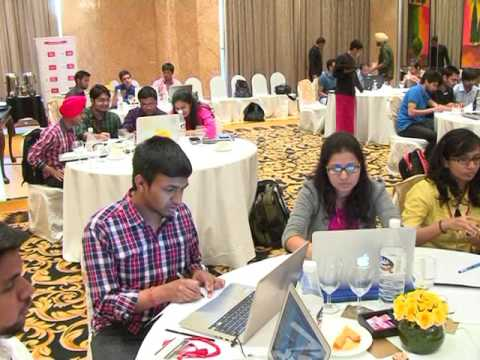 Data science camp for kids - mentors' training