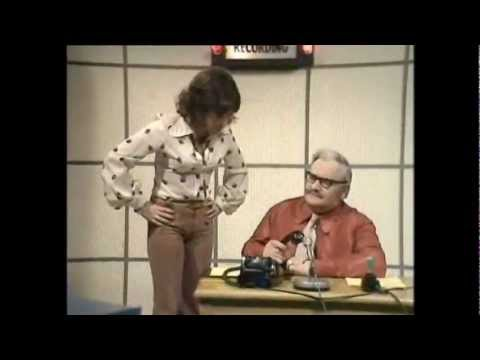 The Two Ronnies: Sports Commentary