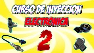 Curso de Inyeccion Electronica Part 2