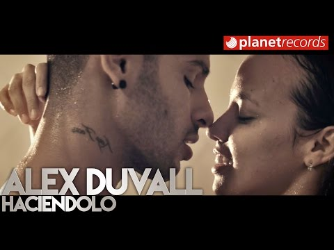 Alex Duvall Haciendolo pop music videos 2016