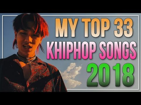 GUESS MY TOP 33 KHIPHOP SONGS OF 2018 🤪   Difficulty: Very hard?