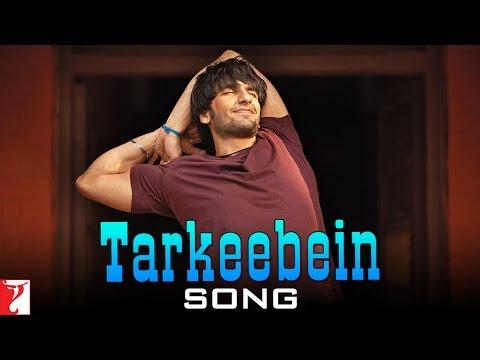 Tarkeebein - Song - Band Baaja Baaraat