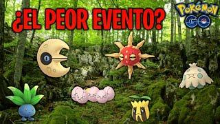 RECOMPENSA SEMANAL, FARMEO NOCTURNO & OPINIÓN del EVENTO EQUINOCIO - Pokemon Go