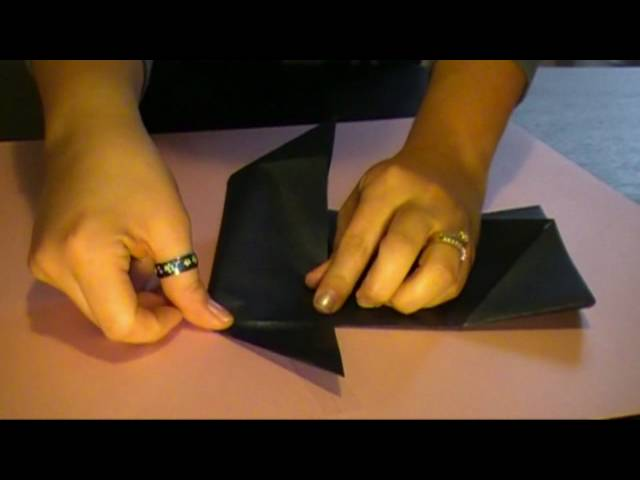 Tarjeta Origami, para todo ocasión.