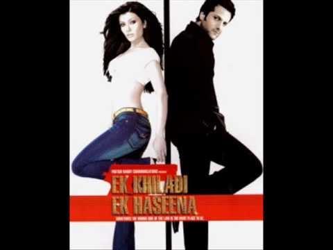 Jhoom - Ek Khiladi Ek Haseena (2005) - Full Song