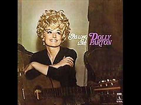 Dolly Parton - Teach me to Trust