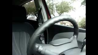 2012 Chevy sonic lt PARA LA RAZA.PACHECO