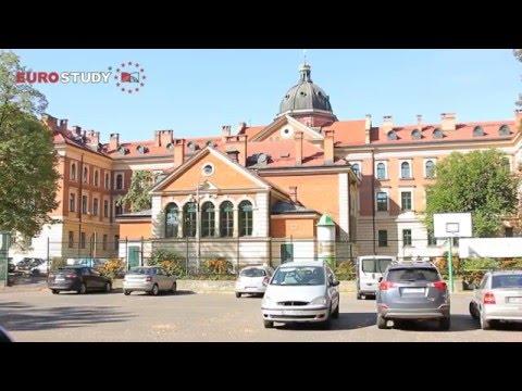 Экономический Университет в Кракове  (Uniwersytet Ekonomiczny W Krakowie)