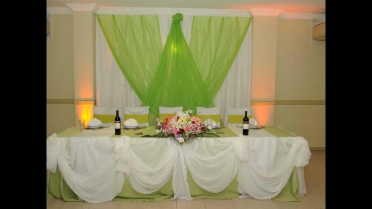 Alquiler de mesas y sillas para fiestas de 15 a os youtube for Sillas para quinceaneras
