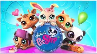 PETER GAMES LITTLEST PET SHOP SUGESTÃO DOS INSCRITOS PETER TOYS