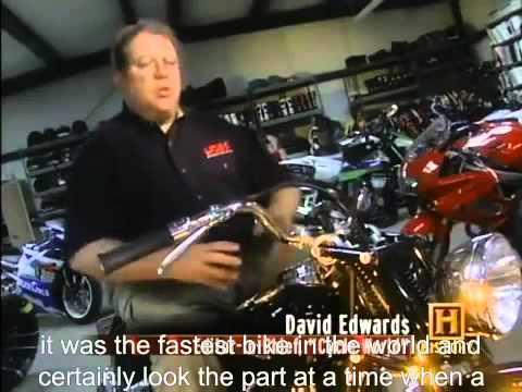 Motorcycles History
