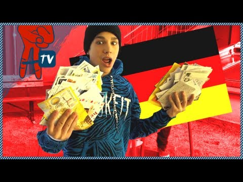 Austin Mahone meets his German Mahomies - Austin Mahone Takeover Ep. 25