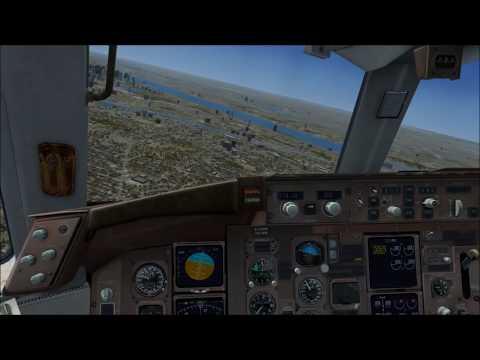 9/11 American 11 Flight (HD)