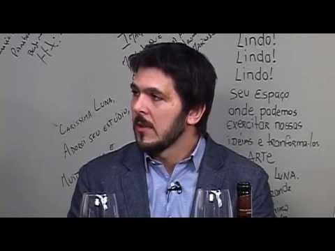 Denis Rezende e a história do Café Journal
