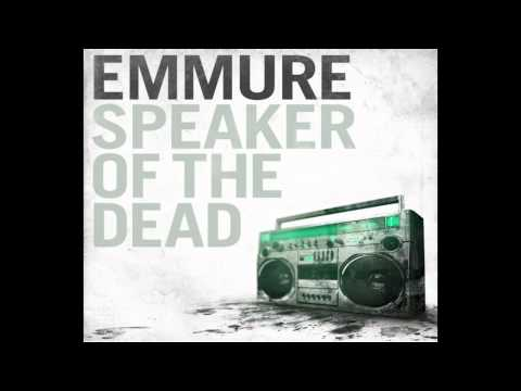 Emmure - Demons With Ryu