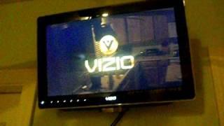 VM190XVT vizio 19 lcd led razor flatscreen hdtv