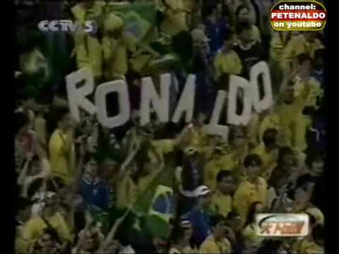 RONALDO : This name BELONGS to the PHENOMENON ! ! ! [HD] Video
