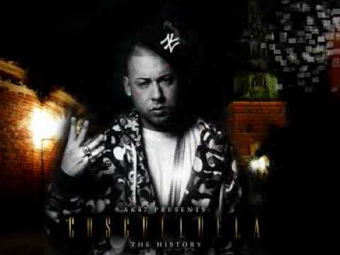 Mr Pelon (503)  Ft Cosculluela Prrrum Remix .(2010) video