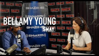 Bellamy Young Cheating in Real Life, 'Scandal' + Comparisons to Current Presidential Race