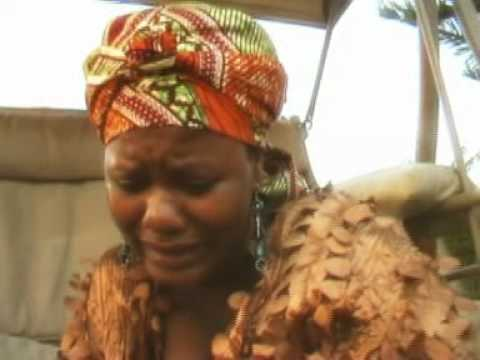 Christiana Love - Oko Yi