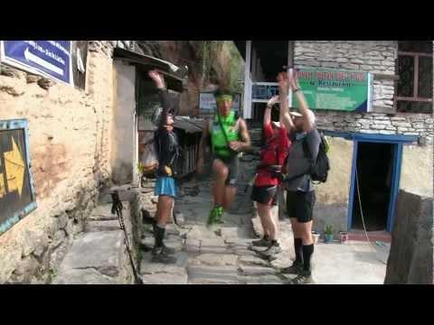 Dawa Dachhiri Sherpa - teaser