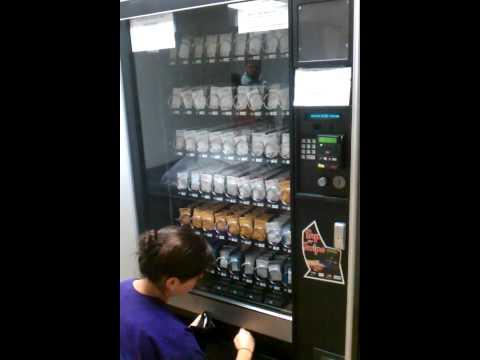 skybox vending machine