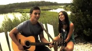 Carly Rose Of Monsters Men Little Talks Acoustic Cover 2013
