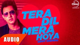 Tera dil Mera Hoyea (Full Audio Song) | Gippy Grewal | Sunidhi Chouhan| Punjabi Song | Speed Records