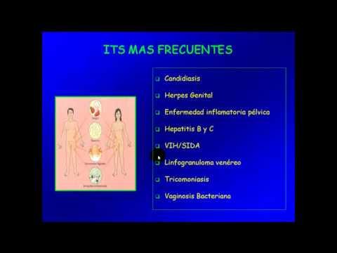 Ginecología I