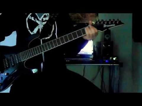 Kings-Disciple Guitar Cover by Kyle Powers