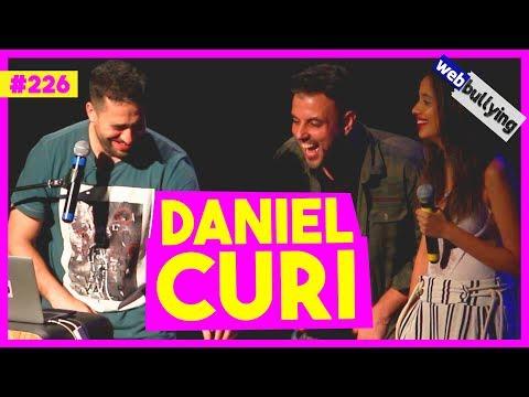 WEBBULLYING #226 - PARAFERNALHA EM LUTO C/ DANIEL CURI (São Paulo, SP) Vídeos de zueiras e brincadeiras: zuera, video clips, brincadeiras, pegadinhas, lançamentos, vídeos, sustos