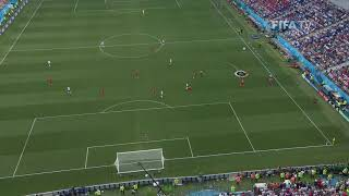Goals Outside Penalty Area Clip 6 - FIFA World Cup™ Russia 2018
