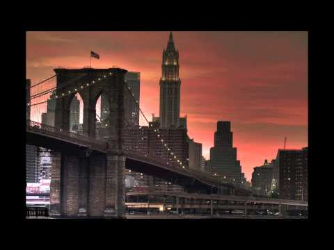 Talib Kweli - 5am In Brooklyn