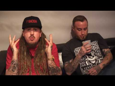 "WHITEGOLD Lil Wyte ""Pill Popper"" (Official Video)"