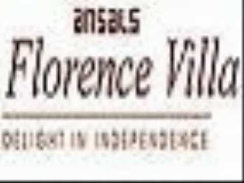 Ansal Buildwell Florence Villa Gurgaon Sushant Lok III Resale Price Location Map Reviews Floor Plan