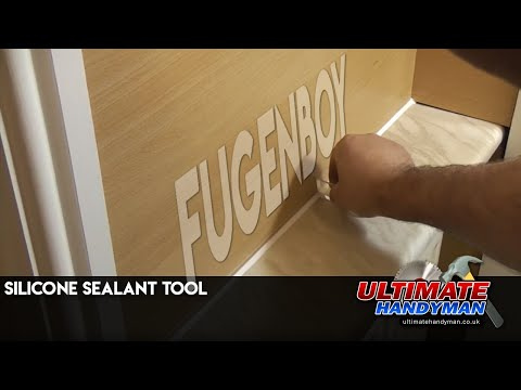 silicone sealant tool