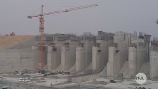 Việt Nam bất lợi khi Lào xây đập thủy điện Pak Beng | THỜI SỰ | RFA Vietnamese News