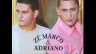 ze marco e adriano as mels