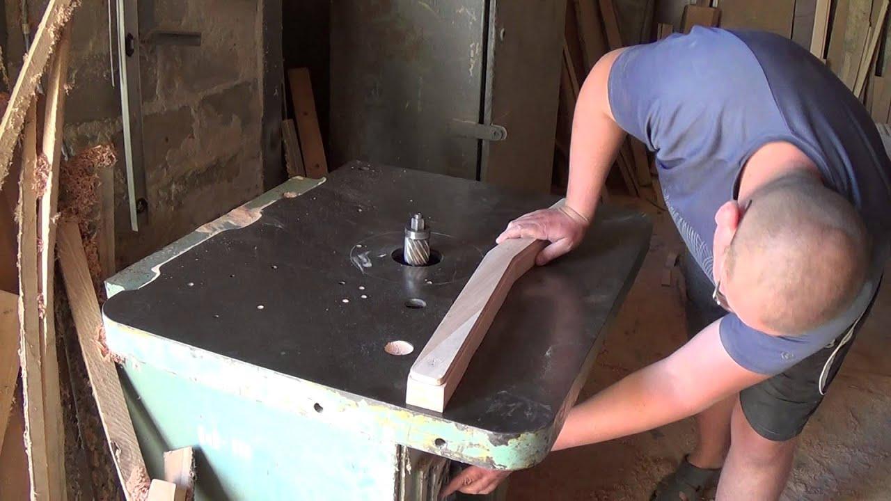 Изготовление клееных щитов своими руками