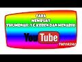 cara membuat thumbnail seperti edho zell MP3