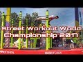 Street Workout Freestyle World Championship 2017 mp3