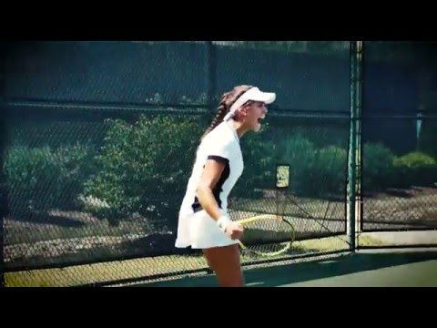 Women's Tennis | ACC Semifinals | 4.23.16