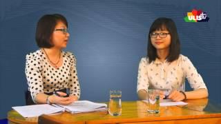 [Ulis Tv] Hỏi Đáp tuyển sinh 2015 (Trường ĐH Ngoại Ngữ ĐHQGHN) (Phần 1)