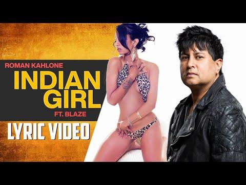 Best New Dance Song (Hip HopRap) - INDIAN GIRL- Roman Kahlone...