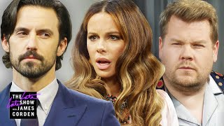 Bruno Mars Soap Opera w/ Kate Beckinsale & Milo Ventimiglia