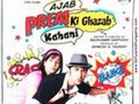 Ajab Prem Ki Ghazab Kahani Movie Review